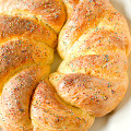Italian Easter Bread Twists