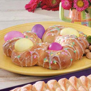 Italian Easter Desserts
