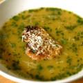 Italian Easter Soup