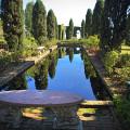 Italian Garden Ponds