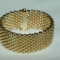 Italian Gold Bracelet