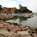Italian Riviera Climate