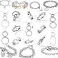 Italian Silver Jewelry
