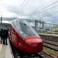 Italian Train Service