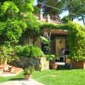 Italian Villa Garden Style