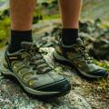 Italian Walking & Hiking Shoes
