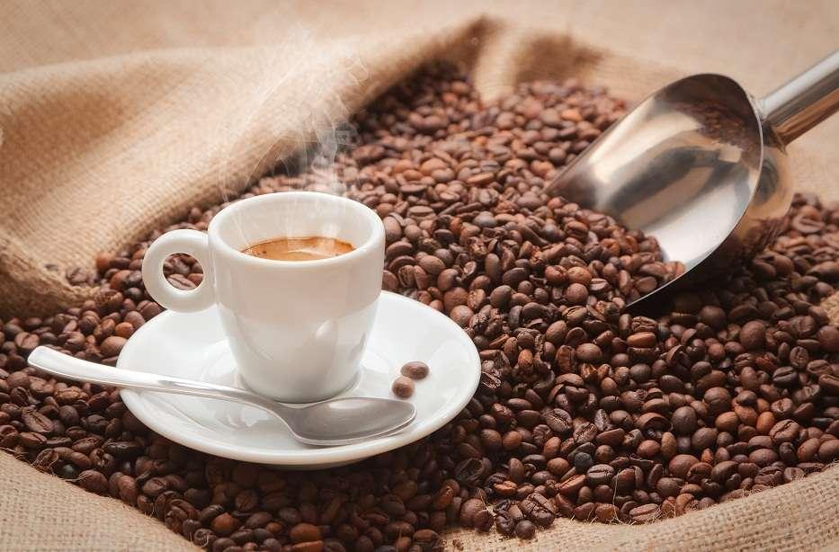 Italian coffee cups