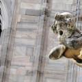 Italy Gargoyle History