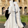 two italian nuns