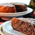 Jamaican Fruit Cake