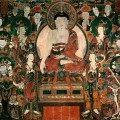 Japanese Buddhist art