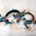 Japanese Dragon Paintings