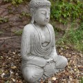 Japanese Garden Statues