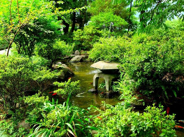 For You Japanese Zen Garden Japanese Sand Garden Japanese Rock Garden