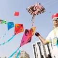 Kite Festival of India