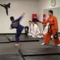 Korea Martial Arts Background Info