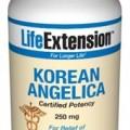 Korean Angelicas Pain Relief