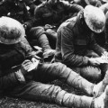 Letters From Canadian WW1 Soldiers in 1914