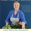 Lidia's Italy Cookbook