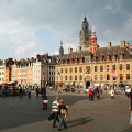 Lille Vacation France