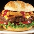 Lindas Parisian Burger