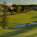 Los Naranjos Golf Course Malaga Province Spain