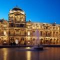 Louvre Museum Paris2