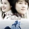 Love Story in Harvard Korean Drama