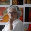 Lydia Rubio Cuban Artist