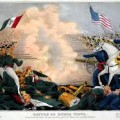 Mexican American War Battles