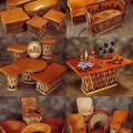 Mexican Leather Furniture