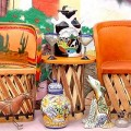 Mexican Outdoor Furniture