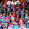Mexican Pottery Planters