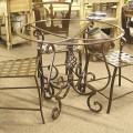 Mexican Wrought Iron Furniture