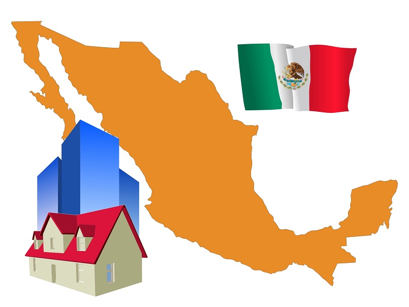 mexico real estate investments
