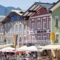 Mondsee Austria