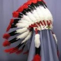 Native American Indians Headdress