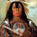 Native American Indians Paintings
