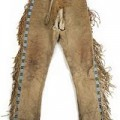 Native American Indians Trousers