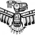 Native American Symbols Thunderbird