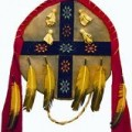 Native American Symbols on Shields