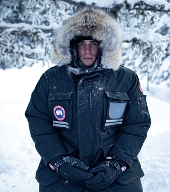 Canada Goose' jacket for sale in canada