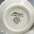 Noritake Ivory China