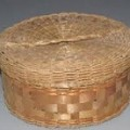Old American Indian Baskets