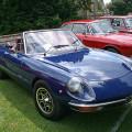 Old Italian Sports Cars