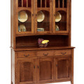 Old Style China Hutch