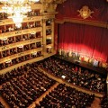 Opera Houses in Italy