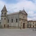 Oppido Mamertina Town Italy