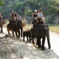 Outdoor activities in Chiang Mai