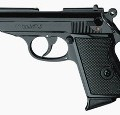 PPK Pistol Replicas Australia